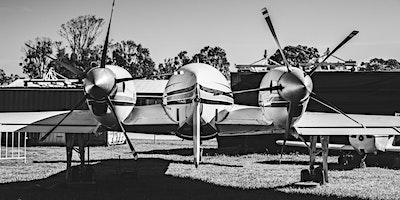 General Admission – Queensland Air Museum