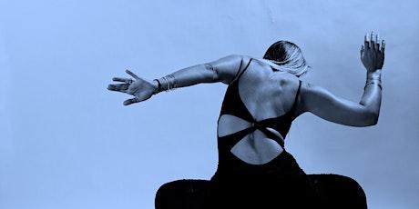 5Rhythms®:Lyrical & Stillness, Transition & Transformation with Lucia Horan tickets