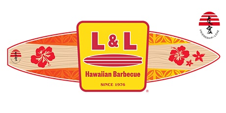 Yu-Ai Kai L&L Barbecue Fundraiser tickets