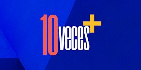 """UNA Conference 2021 """"10 Veces +"""" tickets"""