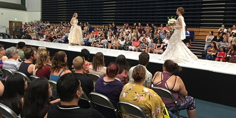 Your Local Wedding Guide Toowoomba Expo - POSTPONED to 28th March 2021 tickets
