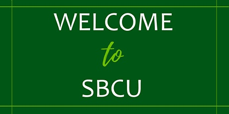 Welcome to SBCU tickets
