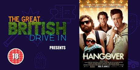The Hangover (Doors Open at 21:00) tickets