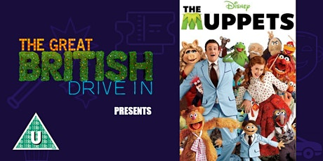 The Muppets (Doors Open at 14:15) tickets