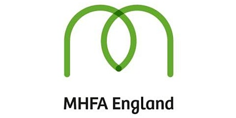 Mental Health First Aid England Online tickets