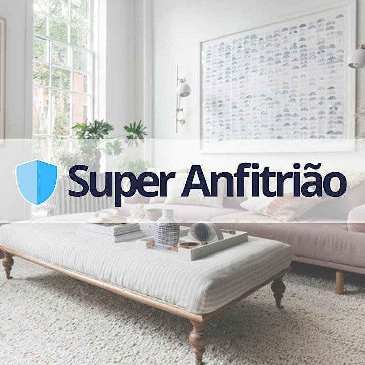 Cohost Coanfitrião Administrador de Airbnb Florianópolis e região Encontro image