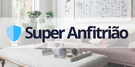 Cohost Coanfitrião Administrador de Airbnb Florianópolis e região Encontro ingressos