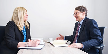 How to Prepare and Succeed at Interview tickets