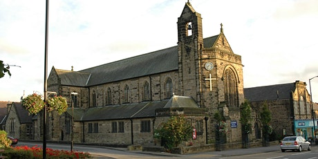 St Andrew's Church Starbeck INDOOR Service Sign up tickets