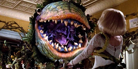 Moonshine Cinema presents LITTLE SHOP OF HORRORS tickets