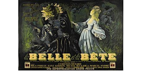 La Belle et La Bete - Open Air Screening tickets