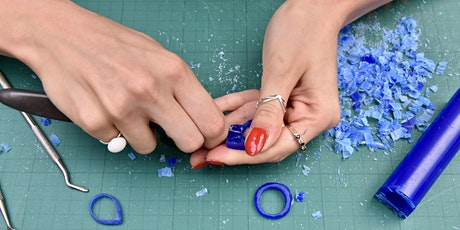 Design Your Own Silver Ring With Two Jewellers tickets