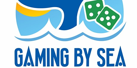 Gaming By Sea - Spring 2021 tickets