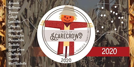 2020 Trail of Scarecrows tickets