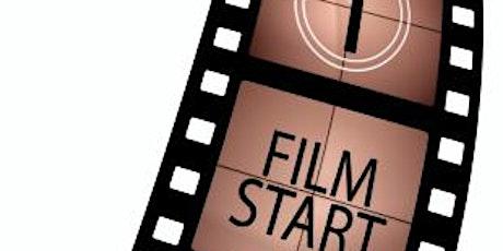 Over grenzen week: filmavond tickets