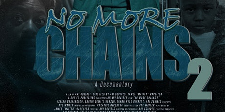 No More Chains 2: It's Time For A Change tickets