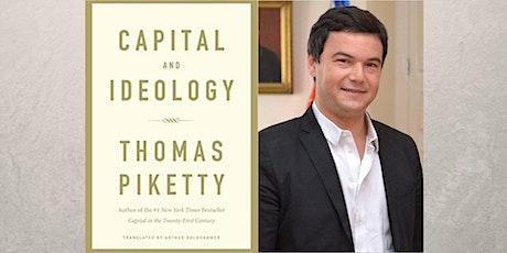 In debat: een nieuwe economie na Corona tickets
