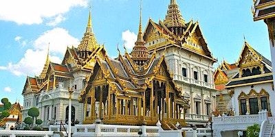 Bangkok, Koh Phangan, & Phuket, Thailand - Vacatio