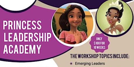 Princess Leadership Academy tickets