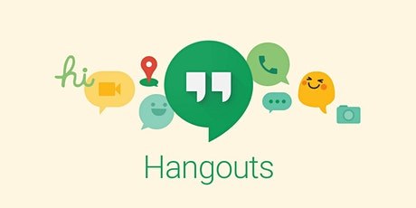 Introduction to Google Apps: Hangouts, Meet, and Duo tickets