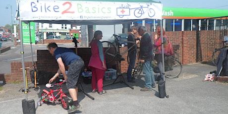 Bike Repair Workshop tickets