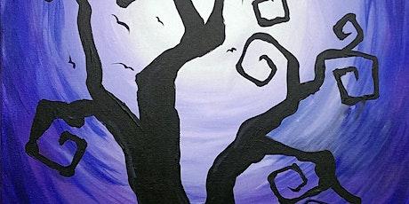 Spooky Tree tickets
