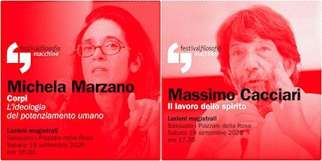 ff20 | MARZANO - CACCIARI | Sassuolo, Piazzale della Rosa biglietti