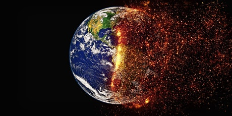 Revelation in a Time of Survival: A Zoom Series on Climate and the Pandemic tickets