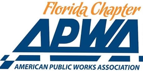 APWA Florida Chapter 2020 Virtual Technical Session 07 tickets