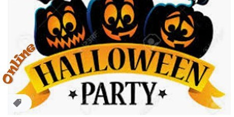 USO Virtual Halloween Party tickets