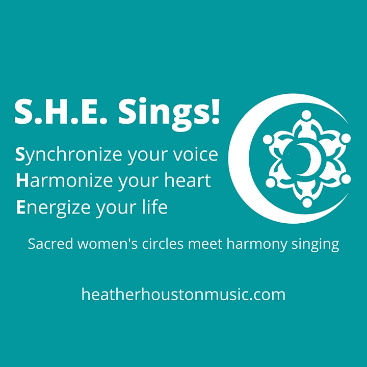 S.H.E. Sings! Online Fall Series image