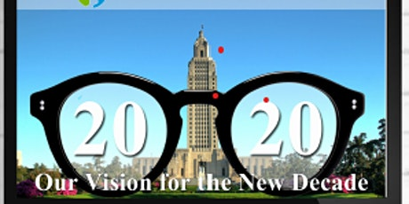 AWHONN-LA Section Conference - 2020: Our Vision For The New Decade tickets