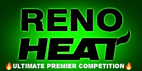 Reno Heat Fall ShowCase tickets