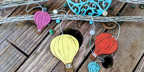 Make your own Balloon Mobile tickets