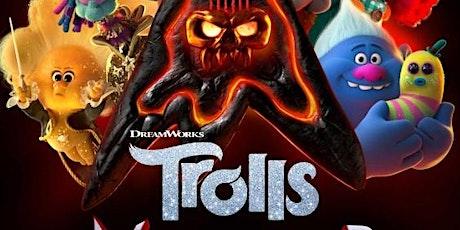 Trolls World Tour Party! tickets