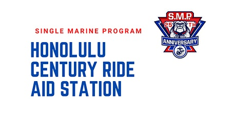 CANCELLED - SM&SP Honolulu Century Ride Aid Station tickets
