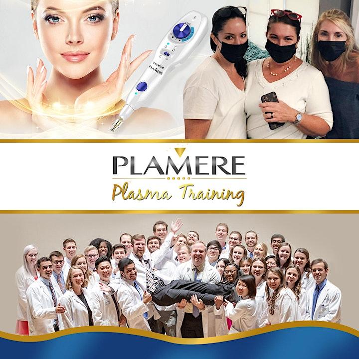 Plamere Plasma Fibroblast Training ONLINE DEMO ***Ireland image