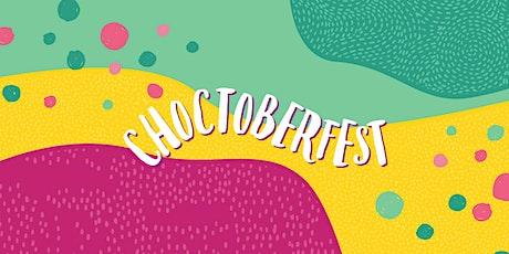 Choctoberfest 2021 tickets