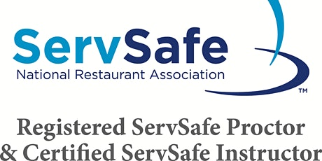 Train The Trainer ServSafe Food Manager Class & Instructor Examination tickets