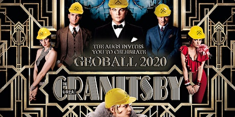 Geoball tickets