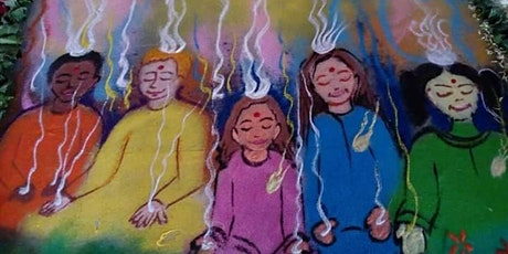 Malden Free Guided Meditation- Beginners and Above tickets