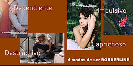 Terapia Dialéctica Conductual 3ª Edición entradas
