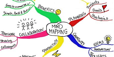 Atelier compétences: Le MindMapping billets