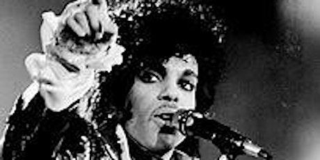 Vinyl Vinyasa Featuring the music of Prince tickets