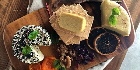 Vegan Cheese - An Introduction tickets