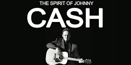 Harold Ford- The Spirit of Johnny Cash Private Outdoor Patio Dinner Concert tickets