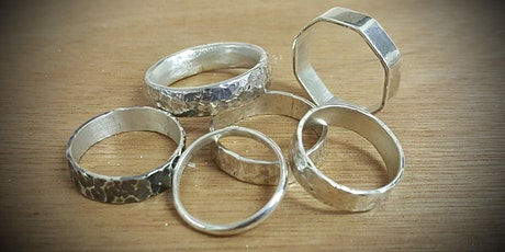 Make a Silver Ring tickets