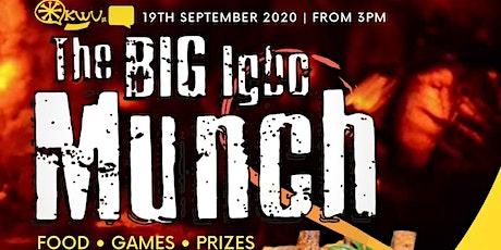 The Big Igbo Munch (Rescheduled) tickets