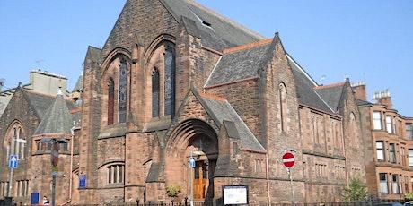 Church on Sunday tickets