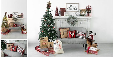 Christmas Mini Sessions-Part2 tickets